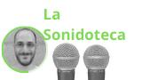 Sonidoteca Microfonos