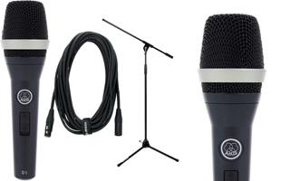 review akg-d-5-s-set