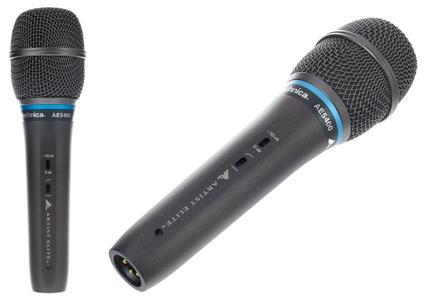 review audio-technica-ae-5400