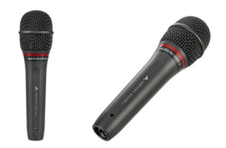 review audio-technica-ae-6100