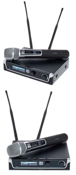 review ld-systems-u505-hhc