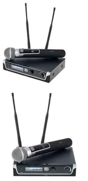 review ld-systems-u508-hhd