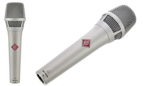 review neumann-kms-104-plus