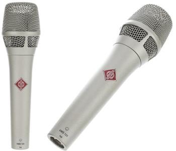 review neumann-kms-105