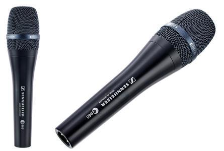 review sennheiser-e-965