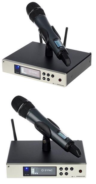 review sennheiser-ew-100-g4-865-s-gb-band