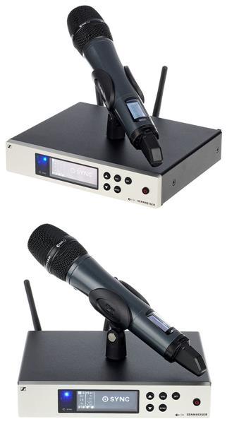 review sennheiser-ew-100-g4-935-s-gb-band