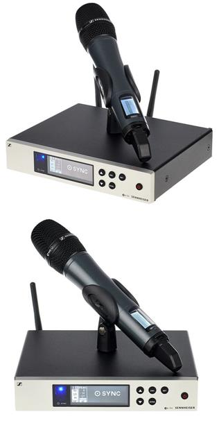 review sennheiser-ew-100-g4-945-s-c-band