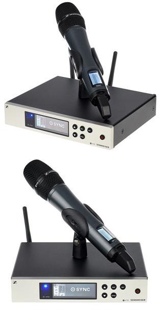 review sennheiser-ew-100-g4-945-s-e-band