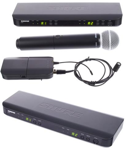 review shure-blx1288-w85-combo-s8