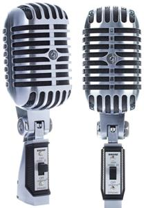 review shure-sh55-series-ii