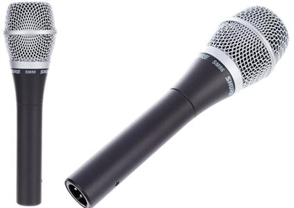 review shure-sm-86
