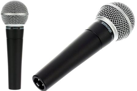 review shure-sm58-lc