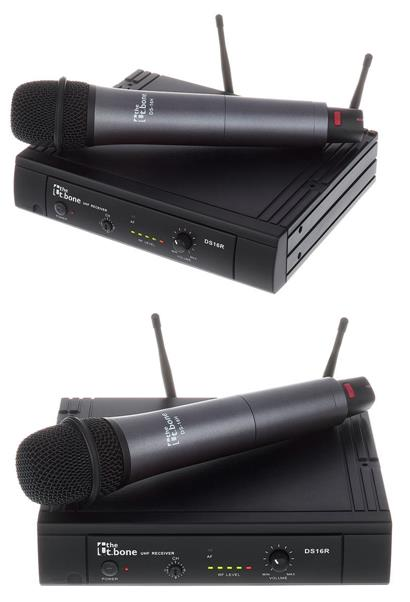 review the-t-bone-tws-16-ht-600-mhz
